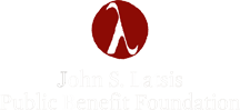 J.S Latsis Public Benefit Foundation logo