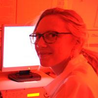 Dr. Sophie Blain